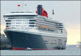 CUNARD World Cruises Queen Mary 2 2028